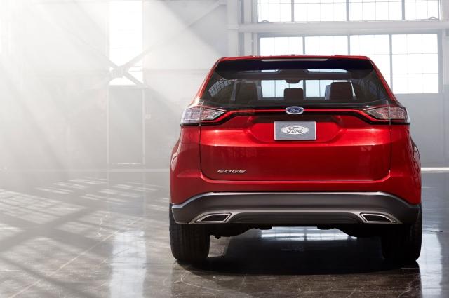 Ford-Edge-Concept-rear-profile